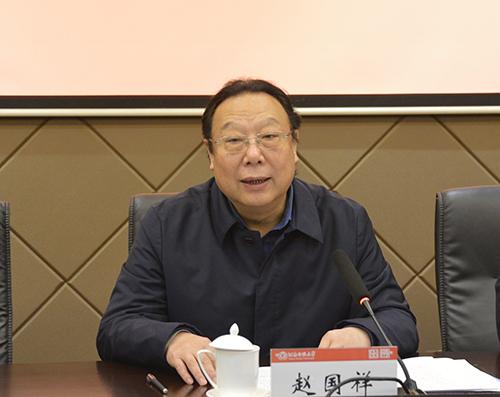 润华集团董事长_河南润华集团捐赠2000万元支持我校附属中学教学楼建设