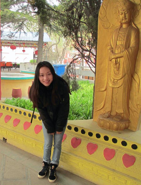 自贡舒平笆斗山风景区