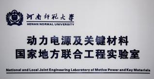 动力电源及关键材料国家地方联合...